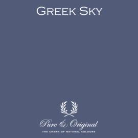 GREEK SKY - Pure & Original - Fresco - Kalkverf