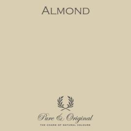 ALMOND - Pure & Original - Fresco - Kalkverf