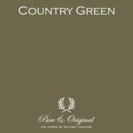 COUNTRY GREEN - Pure & Original - Fresco - Kalkverf