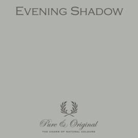 EVENING SHADOW - Pure & Original - Fresco - Kalkverf