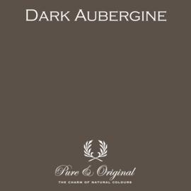 DARK AUBERGINE - Pure & Original - Fresco - Kalkverf