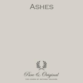 ASHES - Pure & Original - Fresco - Kalkverf