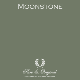 MOONSTONE - Pure & Original - Fresco - Kalkverf