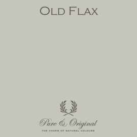 OLD FLAX - Pure & Original - Fresco - Kalkverf