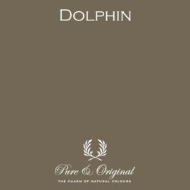 DOLPHIN - Pure & Original - Fresco - Kalkverf