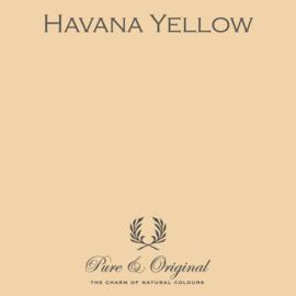HAVANA YELLOW - Pure & Original - Fresco - Kalkverf