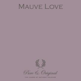 MAUVE LOVE - Pure & Original - Fresco - Kalkverf