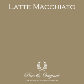 LATTE MACCHIATO - Pure & Original - Fresco - Kalkverf