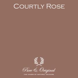 COURTLY ROSE- Pure & Original - Fresco - Kalkverf