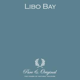 LIBO BAY - Pure & Original - Fresco - Kalkverf
