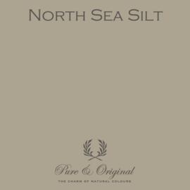 NORTH SEA SILT - Pure & Original - Fresco - Kalkverf