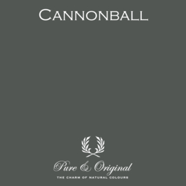 CANNONBALL - Pure & Original - Fresco - Kalkverf