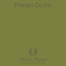 FRESH OLIVE - Pure & Original - Fresco - Kalkverf