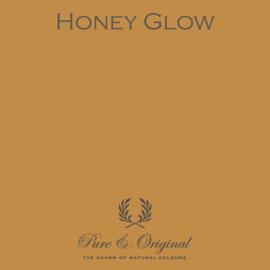 HONEY GLOW - Pure & Original - Fresco - Kalkverf