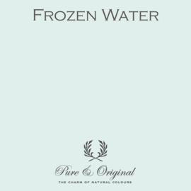 FROZEN WATER- Pure & Original - Fresco - Kalkverf