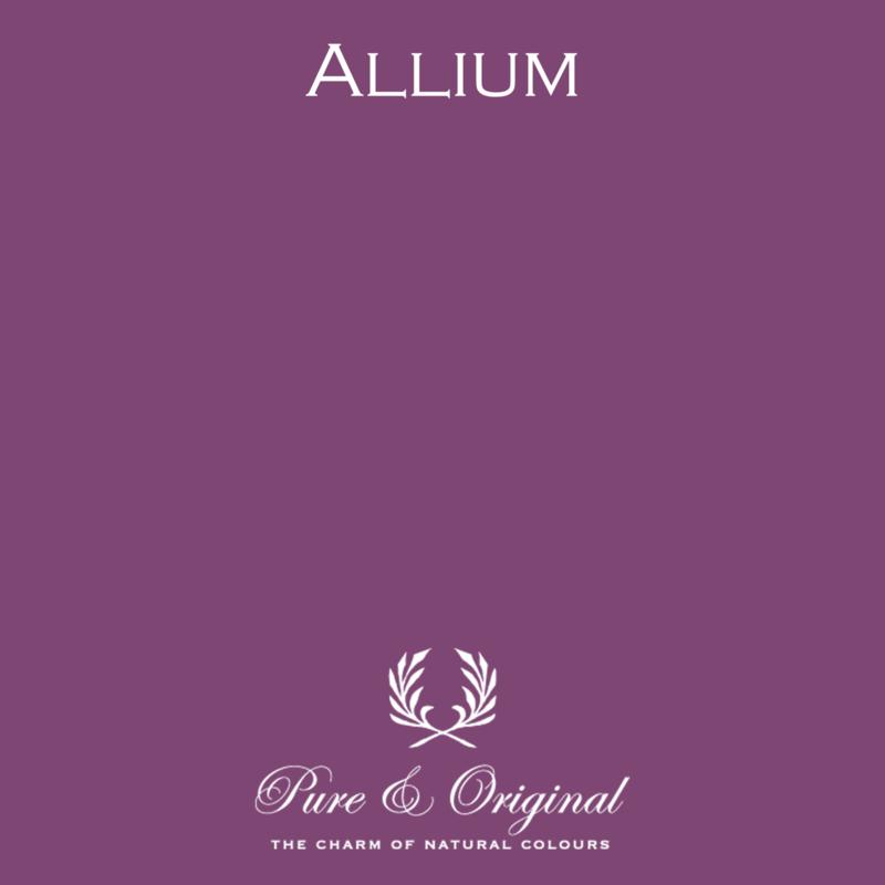 ALLIUM- Pure & Original - LICETTO - Reinigbare matte muurverf