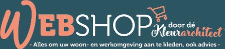 Dé Kleurarchitect webshop