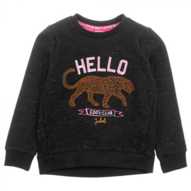 Zwarte sweater  Jubel