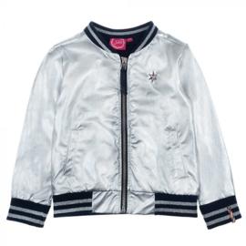 jubel zilveren jasje