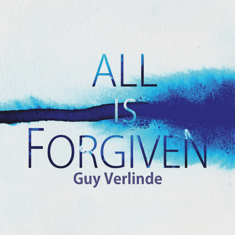 LP: All Is Forgiven - 2019