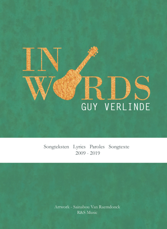 In Words (BOOK)