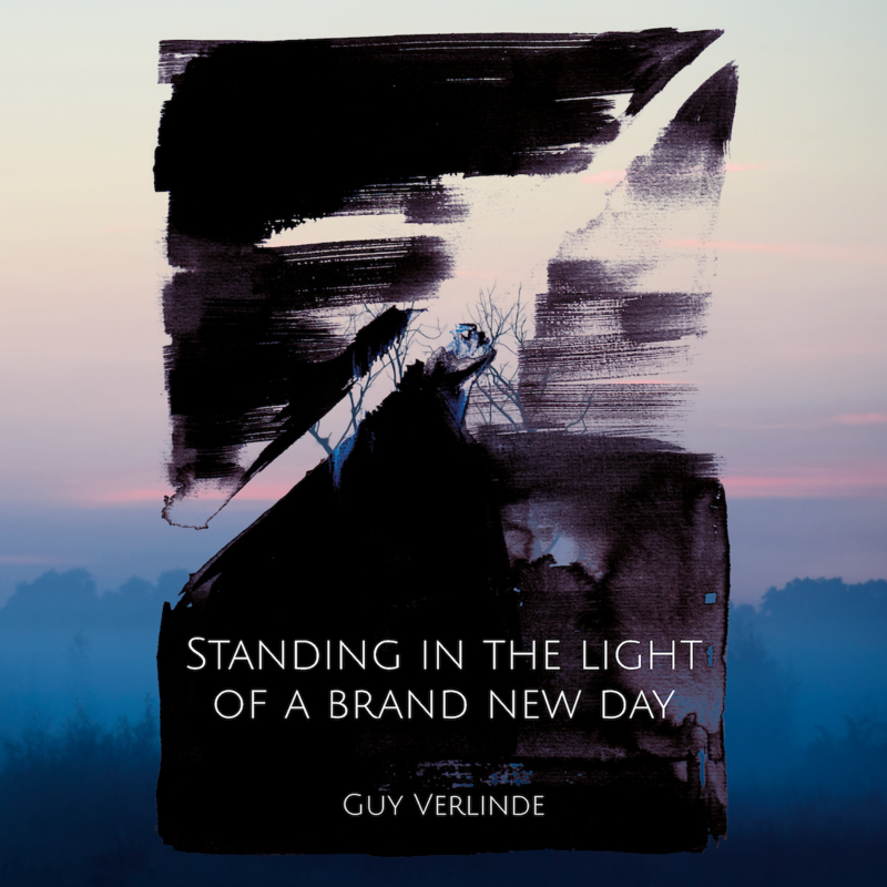 NEW LP: Standing in The Light Of A Brand New Day