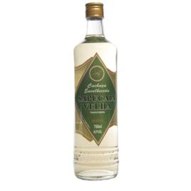 Sapucaia Velha - cachaça - 5 yo oak