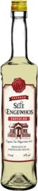 Sete Engenhos carvalho - cachaça- oak 18 months