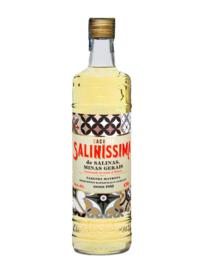 Salinissima - cachaça balsam wood