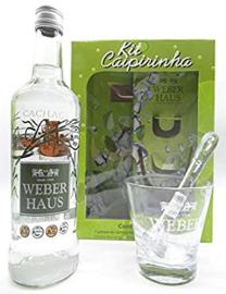 Caipirinha kit Weber Haus