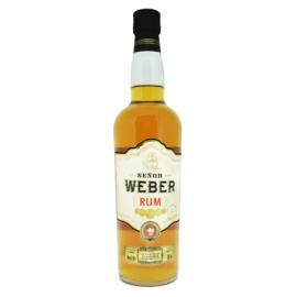 Brazilian Rum Senor Weber Ouro