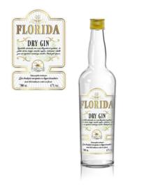 Gin Sapucaia Florida