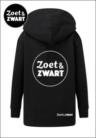 Logo Zoet & Zwart