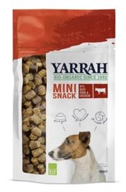 Yarrah bio bites