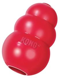 Kong classic rood XS (tijdelijk niet op voorraad)