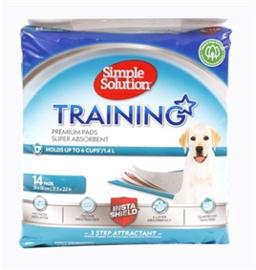 Simple solution trainingpads 14 stuks