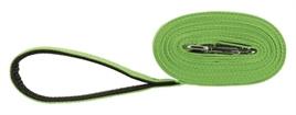 Trixie sleeplijn groen 5 meter x 2 cm