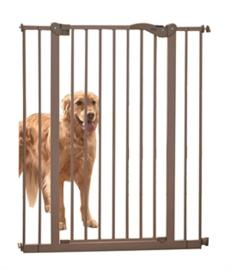 Savic dog barrier afsluithek (tijdelijk niet op voorraad)