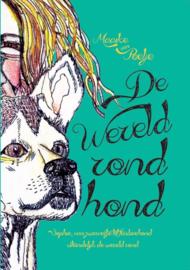 Kinderboek De wereld-rond-hond