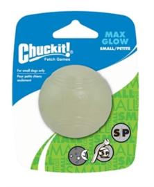 Chuckit glow in the dark bal S