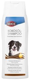 Trixie kokos shampoo