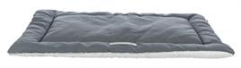 Trixie farello ligmat grijs/wit 70 x 55 cm