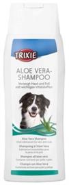 Trixie aloe-vera shampoo