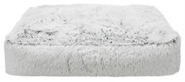 Trixie kussen Harvey wit/zwart 100 x 70 cm