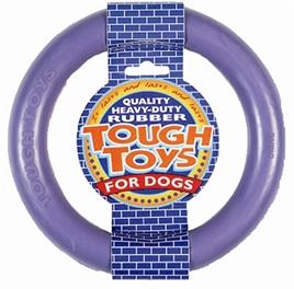 Happy pets tough ring