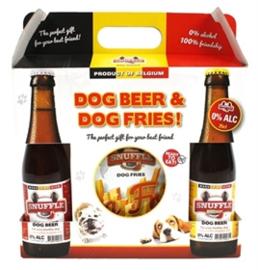 Snuffel box bier & patat (tijdelijk niet op voorraad)