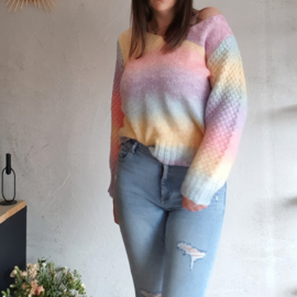 Sweater Rainbow