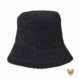 Bucket hat teddy
