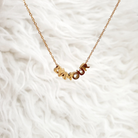 Ketting L♡AMOUR