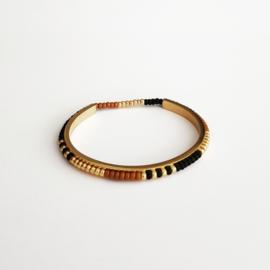 Miyuki Exchange-armband